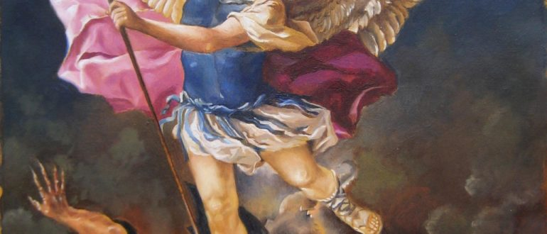 san-michele-arcangelo-30x42cm-45140