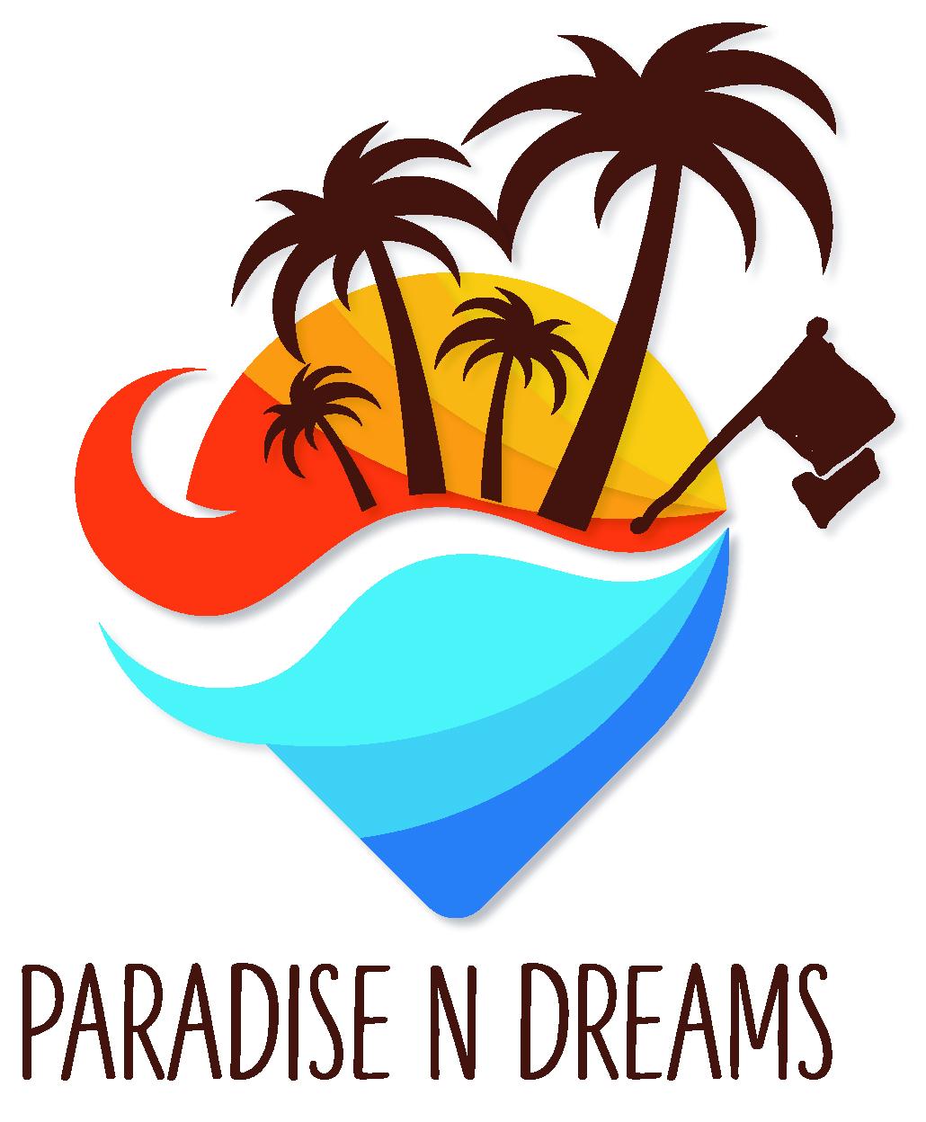 Paradise N dreams-01