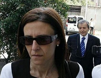 ROSA MUSCIO